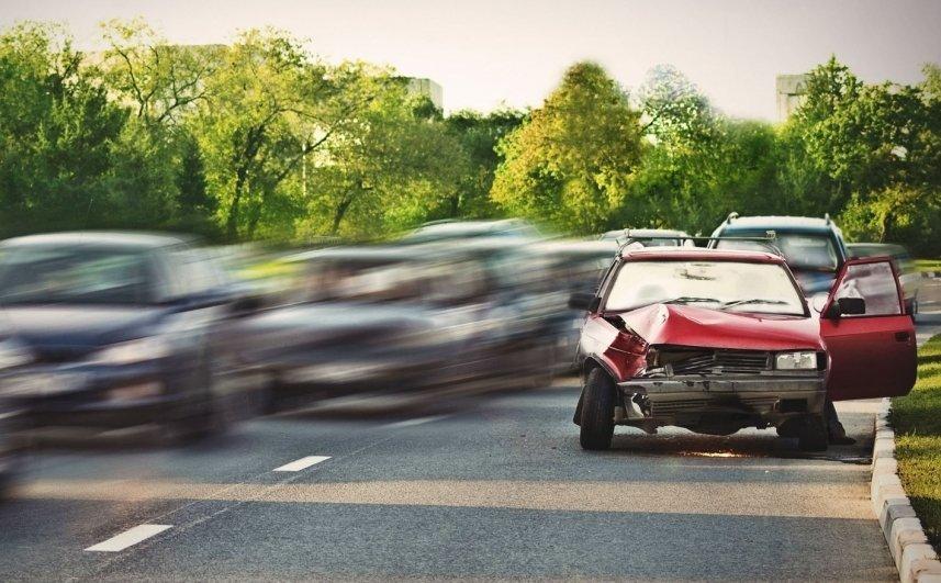 В Госдуме предлагают ввести новый штраф, чтоб облегчить жизнь водителям