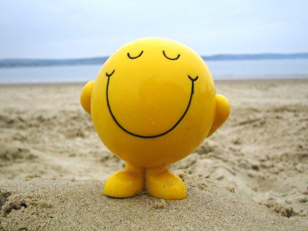 Картинки с позитивным настроением о жизни