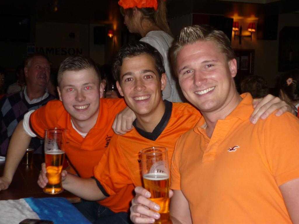 мужчины голландцы какие они фото ещё много фото