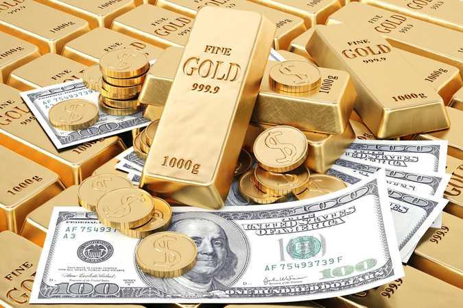 причины демонетизации золота