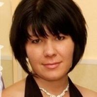 Антонина Шпагина