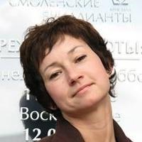 Зинаида Хованская