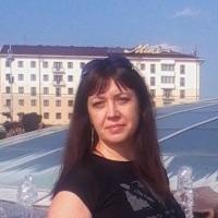 Анна Дементьева