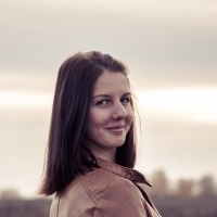 Яна Симонова