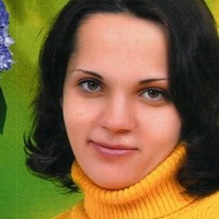Ника Морозова