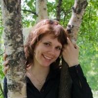 Лилия Пименова