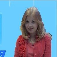 Полина Третьякова