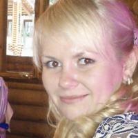 Дарина Оленникова