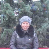 Карина Анисимова