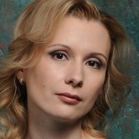 Маргарита Чайка