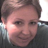 Вероника Бойцова