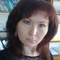 Анна Санина