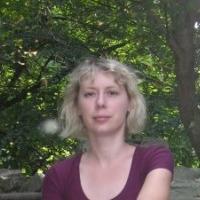 Алена Ульянова