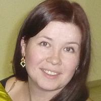 Жанна Чайковская