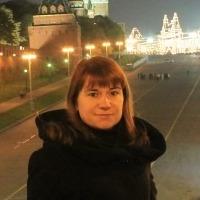 Илона Ковалевская
