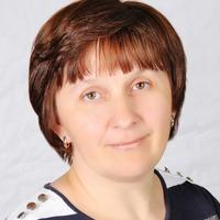 Вера Фомина