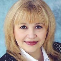 Ксения Серебрянникова
