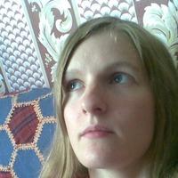 Анна Пименова
