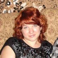 Оксана Ермолаева