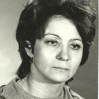 Мария Абрамович