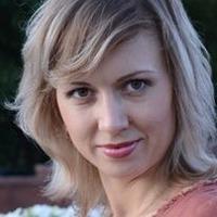 Марта Байко