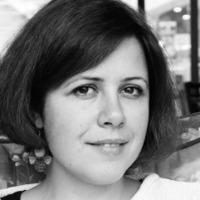 Ника Марченко