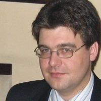 Аркадий Борисов