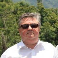 Павел Дроздов