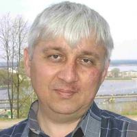 Мартын Якушев